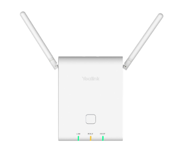 Yealink W90DM DECT base station White