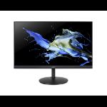 "Acer CB2 CB272 computer monitor 68.6 cm (27"") 1920 x 1080 pixels Full HD LED Flat Black"