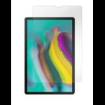 "eSTUFF Samsung Galaxy Tab S5e 10.5"" Clear screen protector 1 pc(s)"