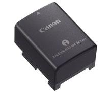 Canon BP-808 Lithium-Ion (Li-Ion) 890 mAh
