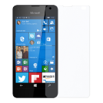 ZAGG L55OWS-F00 Clear screen protector Lumia 550 1pc(s) screen protector