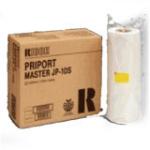 Ricoh 893023 (JP 10 S) Master, 300gr, Pack qty 2