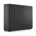 Seagate Expansion STEB16000400 external hard drive 16000 GB Black