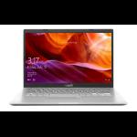 """ASUS X409JA-EK022T notebook 35.6 cm (14"""") 1920 x 1080 pixels 10th gen Intel® Core™ i3 4 GB 256 GB SSD Wi-Fi 5 (802.11ac) Windows 10 Home Silver"""