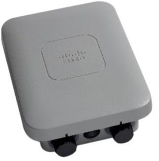 Cisco Aironet 1540 WLAN access point 867 Mbit/s White