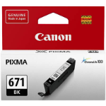 CANON CLI671 INK CARTRIDGE BLACK