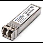 Finisar FTLX8574D3BCL network transceiver module 10500 Mbit/s SFP+ Fiber optic 850 nm