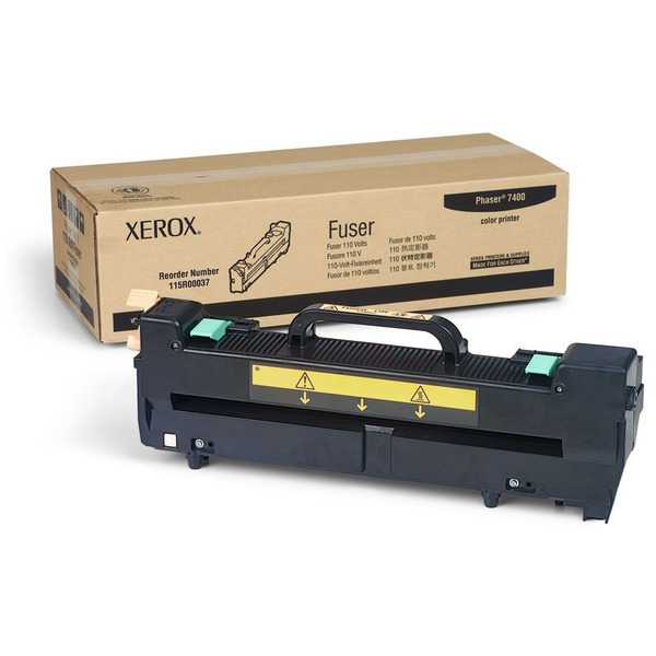 Xerox 115R00038 Fuser kit, 100K pages