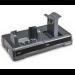 Intermec CN70/70e Single Desktop FlexDock - Black/Grey - (DX1A01A20)
