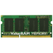 Kingston Technology ValueRAM 8GB DDR3 1333MHz Module 8GB DDR3 1333MHz memory module