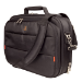 Urban Factory City Classic Laptop Case with Documents Compartment and Shoulder Strap for up to 17.3 Inch Devices,