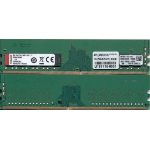 Kingston Technology KSM24ES8/8ME geheugenmodule 8 GB DDR4 2400 MHz ECC