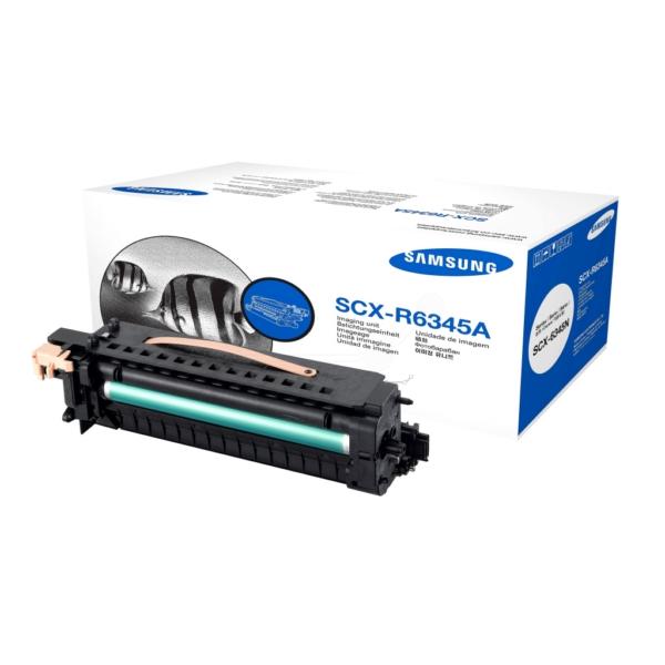 Samsung SCX-R6345A/ELS Drum kit, 60K pages @ 5% coverage