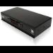 ADDER View Pro MultiScreen: 4 port - USB 2.0, Dual Head VGA KVMA Switch