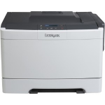 Lexmark Cs310dn Color 1200 x 1200 DPI A4