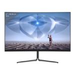 "LC-Power LC-M27-FHD-165-C computer monitor 68.6 cm (27"") 1920 x 1080 pixels Full HD Black"