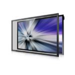 """Samsung CY-TM40LCA touch screen overlay 101.6 cm (40"""")"""