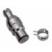 Koolance VL3N Faucet coupling Stainless steel