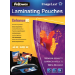 Fellowes ImageLast A3 80 Micron Laminating Pouch - 25 pack
