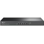 TP-LINK TL-ER5120 wired router Gigabit Ethernet Black