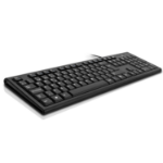 V7 USB Wired Keyboard, Spanish