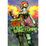 Microsoft Borderlands 2: Commander Lilith & the Fight for Sanctuary Video game downloadable content (DLC) Xbox One