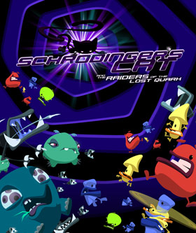 Nexway Act Key/Schrödinger Cat:Raider LostQuark vídeo juego PC/Mac/Linux Español