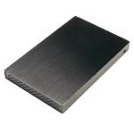 "MCL 8DM1-USB3 caja para disco duro externo 2.5"" Caja de disco duro (HDD) Negro"