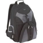 "Targus TSB007US 15.4"" Notebook backpack notebook case"