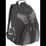 "Targus TSB007US 15.4"" Backpack notebook case"