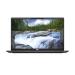 "DELL Latitude 7520 Portátil 39,6 cm (15.6"") Full HD Intel® Core™ i7 de 11ma Generación 16 GB LPDDR4x-SDRAM Wi-Fi 6 (802.11ax) Windows 10 Pro Negro"