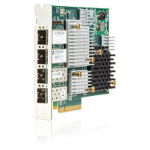 HPE Q486A - 3PAR 7000 4-pt 8Gb/s FC Adapter