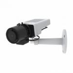 Axis M1137 IP-beveiligingscamera Binnen Doos 2592 x 1944 Pixels Plafond/muur
