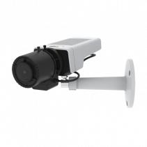 Axis M1137 IP security camera Indoor Box 2592 x 1944 pixels Ceiling/wall