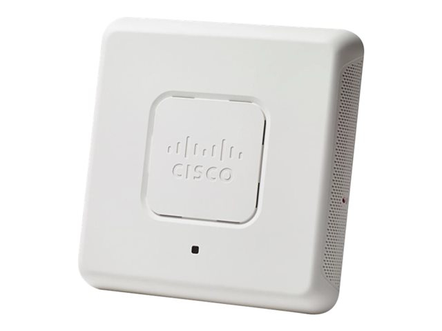 Cisco WAP571 punto de acceso WLAN 600 Mbit/s Energía sobre Ethernet (PoE) Blanco