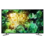 "Sony KD-43XH8196 108 cm (42.5"") 4K Ultra HD Smart TV Wi-Fi Black"
