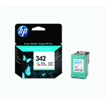 HP C9361EE (342) Printhead color, 220 pages, 5ml