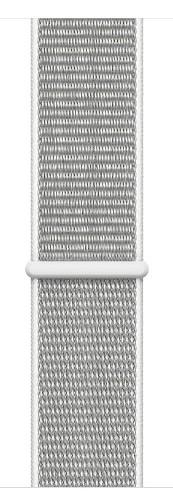 Apple MTMA2ZM/A Band Grey, Silver