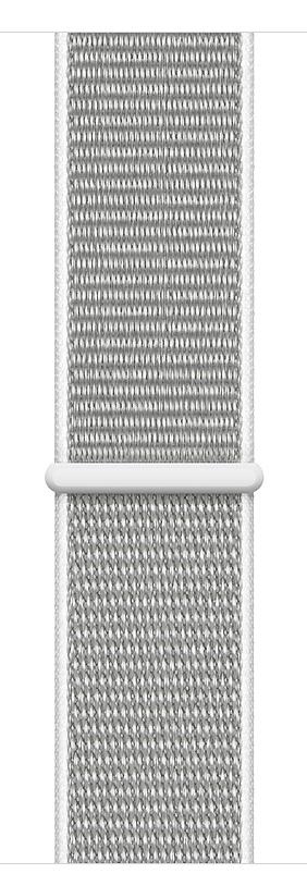 44mm Seashell Sport Loop