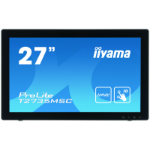 "iiyama ProLite T2735MSC-B2 27"" 1920 x 1080pixels Multi-touch touch screen monitor"