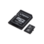 Kingston Technology Industrial Temperature microSD UHS-I 16GB 16GB MicroSDHC UHS-I Class 10 memory card