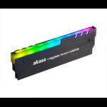 Akasa AK-MX248 computer cooling component Memory module Heatsink