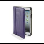 Maroo Poro Leather iPad mini/2 Protective Folio - Purple