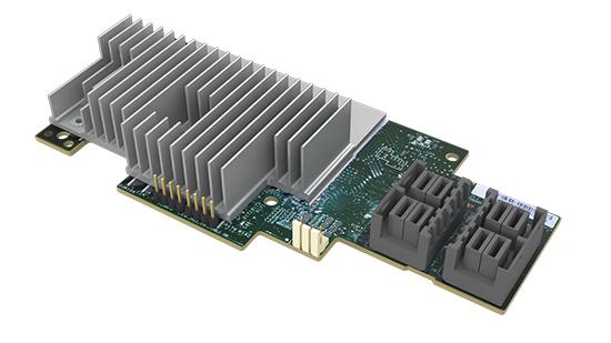 Integrated Raid Module Pci-e Rms3vc160
