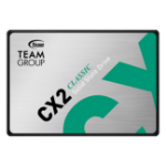 """Team Group CX2 2.5"""" 512 GB Serial ATA III 3D NAND"""