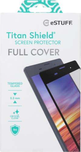 eSTUFF ES504073 mobile phone screen protector Clear screen protector Samsung 1 pc(s)