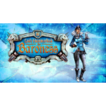 2K Borderlands The Pre-Sequel: Lady Hammerlock the Baroness Pack PC English