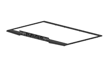 HP L20309-001 notebook spare part Bezel