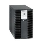 Legrand Keor LP 1kVA FR Double-conversion (Online) 1000VA 4AC outlet(s) Black uninterruptible power supply (UPS)