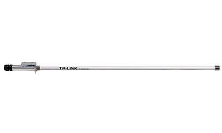 TP-LINK 2.4GHz 12dBi Outdoor Omni-directional Antenna